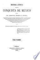 1.pte. La civilisación [cont'd] ; Calendarios ; Geografia [etc.] 2.pte. El hombre prehistórico en México. 3.pte. Historia antigua
