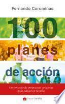 100 planes de acción