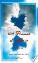 100 POEMAS DE AMOR PARA TI