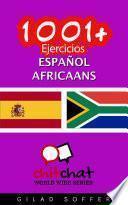 1001+ Ejercicios español - africaans