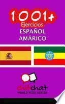 1001+ Ejercicios Español - Amárico