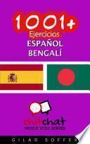 1001+ Ejercicios español - bengalí