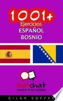 1001+ Ejercicios español - bosnio