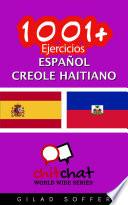 1001+ Ejercicios español - creole haitiano
