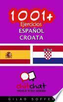 1001+ Ejercicios español - croata