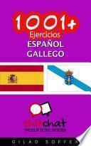 1001+ Ejercicios español - gallego