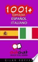 1001+ Ejercicios español - italiano