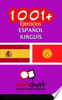 1001+ Ejercicios Español - Kirguís