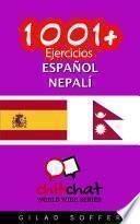 1001+ Ejercicios español - nepalí