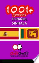 1001+ Ejercicios Español - Sinhala