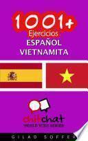 1001+ Ejercicios español - vietnamita