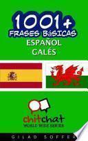 1001+ Frases Básicas Español - Galés