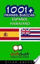 1001+ frases básicas español - hawaiano