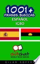 1001+ Frases Básicas Español - Igbo