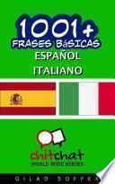 1001+ Frases Básicas Español - Italiano