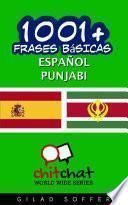 1001+ Frases Básicas Español - Punjabi