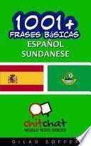 1001+ frases básicas español - sundanese