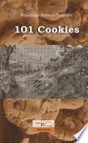101 Cookies -memorias de un pastelero-