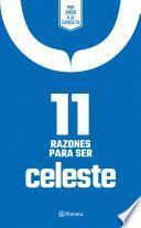 11 Razones para ser celeste