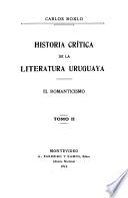 1810-1885. El romanticismo