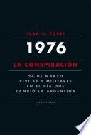 1976. La conspiración