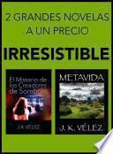 2 Grandes Novelas a un Precio Irresistible
