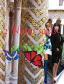 2 niñas solas en Sicilia