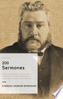 200 Sermones de Charles Spurgeon