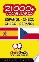 21000+ Español - Checo Checo - Español Vocabulario