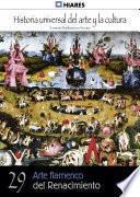 29. Arte flamento del Renacimiento.