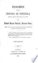 -3. Desde el año de 1797 hasta el de 1830
