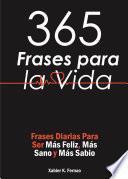 365 Frases para la Vida