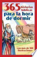 365 historias bíblicas para la hora de dormir