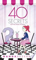 40 secrets for the single woman