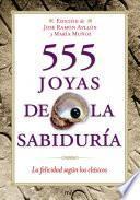 555 joyas de la sabiduría