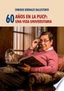 60 años en la PUCP