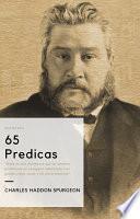 65 Sermones de Charles Spurgeon Parte I