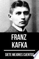 7 mejores cuentos de Franz Kafka