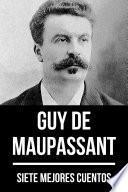 7 mejores cuentos de Guy de Maupassant