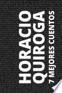 7 mejores cuentos de Horacio Quiroga