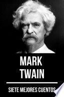 7 mejores cuentos de Mark Twain