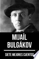 7 mejores cuentos de Mijaíl Bulgákov