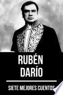 7 mejores cuentos de Rubén Darío