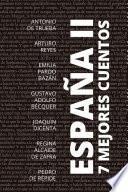 7 mejores cuentos - España II
