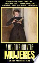 7 mejores cuentos - Mujeres
