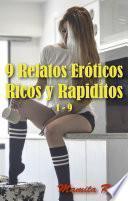 9 Relatos Eróticos