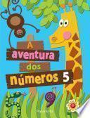 A aventura dos números 5 (Gallego)