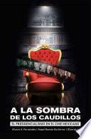 A la sombra de los caudillos. El presidencialismo en el cine mexicano