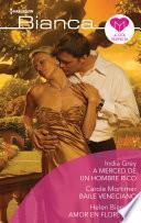 A merced de un hombre rico - Baile veneciano - Amor en florencia