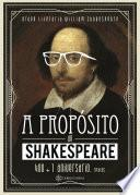 A propósito de Shakespeare